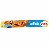Cora pâte feuilletée 230g