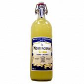 La Mortuacienne limonade artisanale au citron 1l