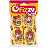 Fizzy sweet sachet de graines de tournesol 90g
