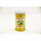 Beyer mini ananas préservés bio 25cl 130g net égoutté