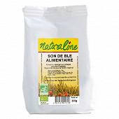 Naturaline son de blé bio 500g