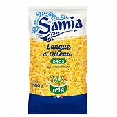 Samia pâtes risone n°14 500 g