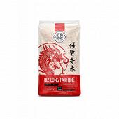 Riz du monde riz long parfumé dragon 1kg