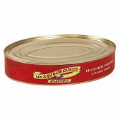 Les savoureuses 1/2 pilchards sardines à la sauce tomate 385g