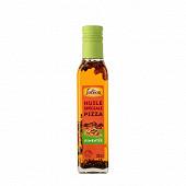 Soléou huile spéciale pizza 25cl