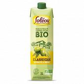 Soléou huile d'olive vierge extra bio 100 cl