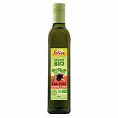 Soleou huile d'olive vierge extra biologique fruitée 50cl