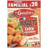 Le Gaulois nuggets de dinde 400g