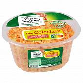 Pierre Martinet: Mon Coleslaw chou blanc et carottes 1kg