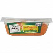 Pierre Martinet carottes rapées ciboulette 510g