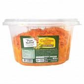 Pierre Martinet carottes râpées à l'huile d'olive vierge extra 850g