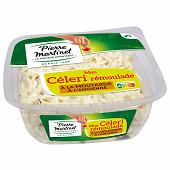 Pierre Martinet céleri rémoulade au yaourt 300g