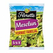Florette salade mesclun sachet 175g format familial