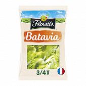 Florette salade batavia sachet 200g