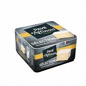 Pavé d'Affinois sélection au lait de vache pasteurisé 200g 31%mg