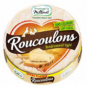 Fromagerie Milleret roucoulons offre plaisir 220g