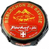Pochat et fils petit reblochon fruitier de savoie aop 240 g
