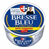 Bresse Bleu le véritable Offre Gourmande 200g