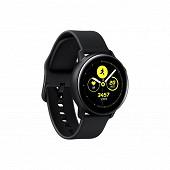 Montres et trackers connectes g watch active noir SM-R 500 NZKAXEF