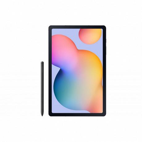 "Samsung Tablette 10.4"" GALAXY TAB S6 LITE SPEN SILVER 4G 64GO"