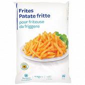 Frites 9/9 sachet 1kg