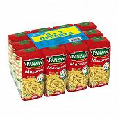 Panzani macaroni 500g x 9 + 3 paquets offerts