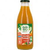 Jardin Bio jus matin tonique 75cl