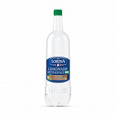 Lorina limonade authentique bio pet 1.25L