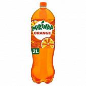 Mirinda orange pet 2 l