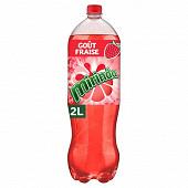 Mirinda fraise pet 2 l