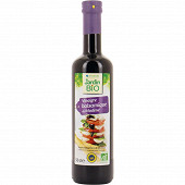 Jardin bio vinaigre balsamique de modène bio 500ml