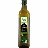 Jardin bio huile d'olive vierge extra bio 75cl