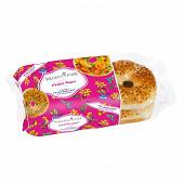 Regent's park bagel multigraines x4 250g