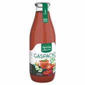 Ferme d'Anchin gaspacho bio 74cl