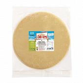 Les Frères Adam fonds pour tarte flambée ronds 4X110g