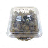 Cora olives à l'ail 400g