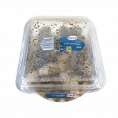 Cora olives et fromage 400g