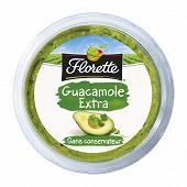 Florette guacamole aux avocats frais 175g
