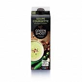 Greenshoot soupe de courgette parmesan noisette 1l