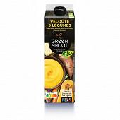 Greenshoot velouté de 5 légumes bio 1l