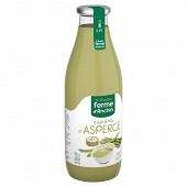Ferme d'Anchin suprême d'asperge 98.5 cl