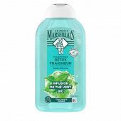 Le petit marseillais shp reveil detox infusion thym & the vert bio 250