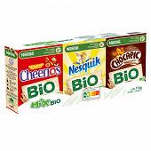 Nestlé mix bio 174g