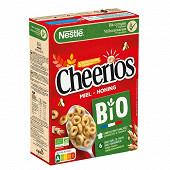 Cherrios bio 5 céréales complètes 375g