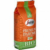 Segafredo premium arome bio grain 500g