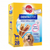 Pedigree dentastix grands chiens 1.080kg