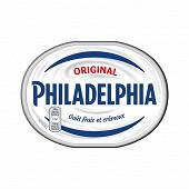 Philadelphia fromage à la crème - à tartiner - Nature 150 g
