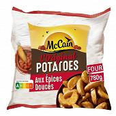 Mccain original potatoes 780 gr