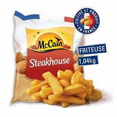 Mccain frites steakhouse 1.040kg