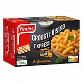 Fundus crousti'bistro la gourmande 2x130g
